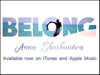 Anna Sharkunova - Belong (Promo Video)